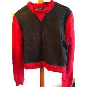 New beautiful Rag & Bone Women's Alpaca Sweater S